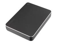 Toshiba Canvio HDTW130EBMCA