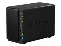 Synology Disk Station DS213+
