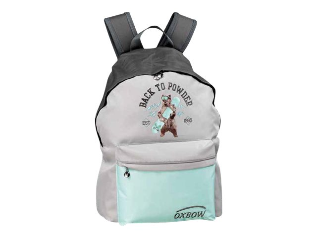 OXBOW Back to powder - cartable