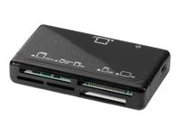 CUC lecteur de carte - USB 2.0