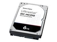 Ultrastar DC HC310 (6TB) 7200rpm SATA 6Gb/s Hard Drive