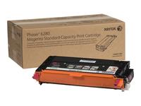 Xerox Laser Couleur d'origine 106R01389