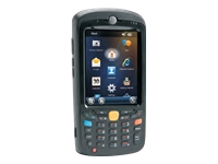 Motorola MC55A0 - Enterprise - terminal de collecte de données - Windows Mobile 6.5 Classic - 1 Go - 3.5""