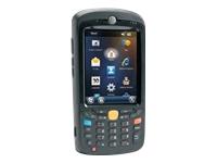 Motorola Codes à barre MC55A0-P30SWRQA9WR