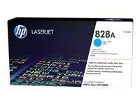 HP 828A - Cián - original