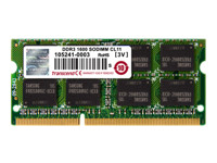 Transcend DDR3 TS8GJMA324H