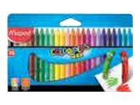 Maped Color'Peps - crayon