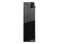 Lenovo ThinkCentre M93p 10A9 SFF Pro 1 x Core i5 4570 / 3.2 GHz RAM 4 GB HDD 500 GB
