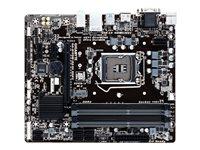 Mboard GBT GA-B150M-DS3H DDR3 1151 DDR3 mATX VGA/HDMI/DVI
