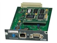 APC MGE SNMP/Web Card