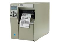 Zebra Etiqueteuses 103-80E-00100