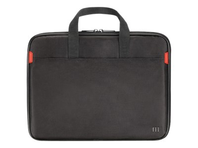 mobilis executive 2 sleeve sacoche pour ordinateur portable achat vente sacoche malette. Black Bedroom Furniture Sets. Home Design Ideas