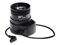 Computar 12.5-50 mm, DC-iris Lens