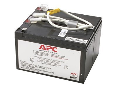 APC Replacement Battery Cartridge #109