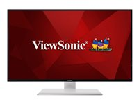 "ViewSonic VX4380-4K - Monitor LED - 43"" (42.51"" visible)"
