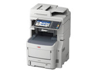 Oki Imprimantes couleur 46148621