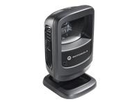 Motorola DS9208 Omnidirectional Hands-Free Presentation Imager - scanner de code à barres