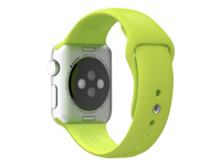 Apple 38mm Sport Band Urrem grøn for Watch (38 mm)