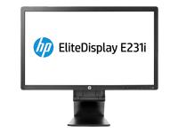 HP EliteDisplay E231i