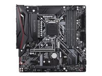 Gigabyte Z390 M GAMING - 1.0 - placa base