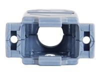 C2G DB9/HD15 Plastic Hood