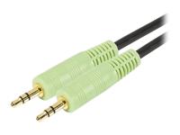 MCAD Câbles et connectiques/Cordons  KVM 108889