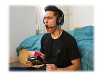 Astro A10 Gaming Headset - Grey/Blue - 939-001509