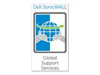 Dell SonicWALL Support 24X7
