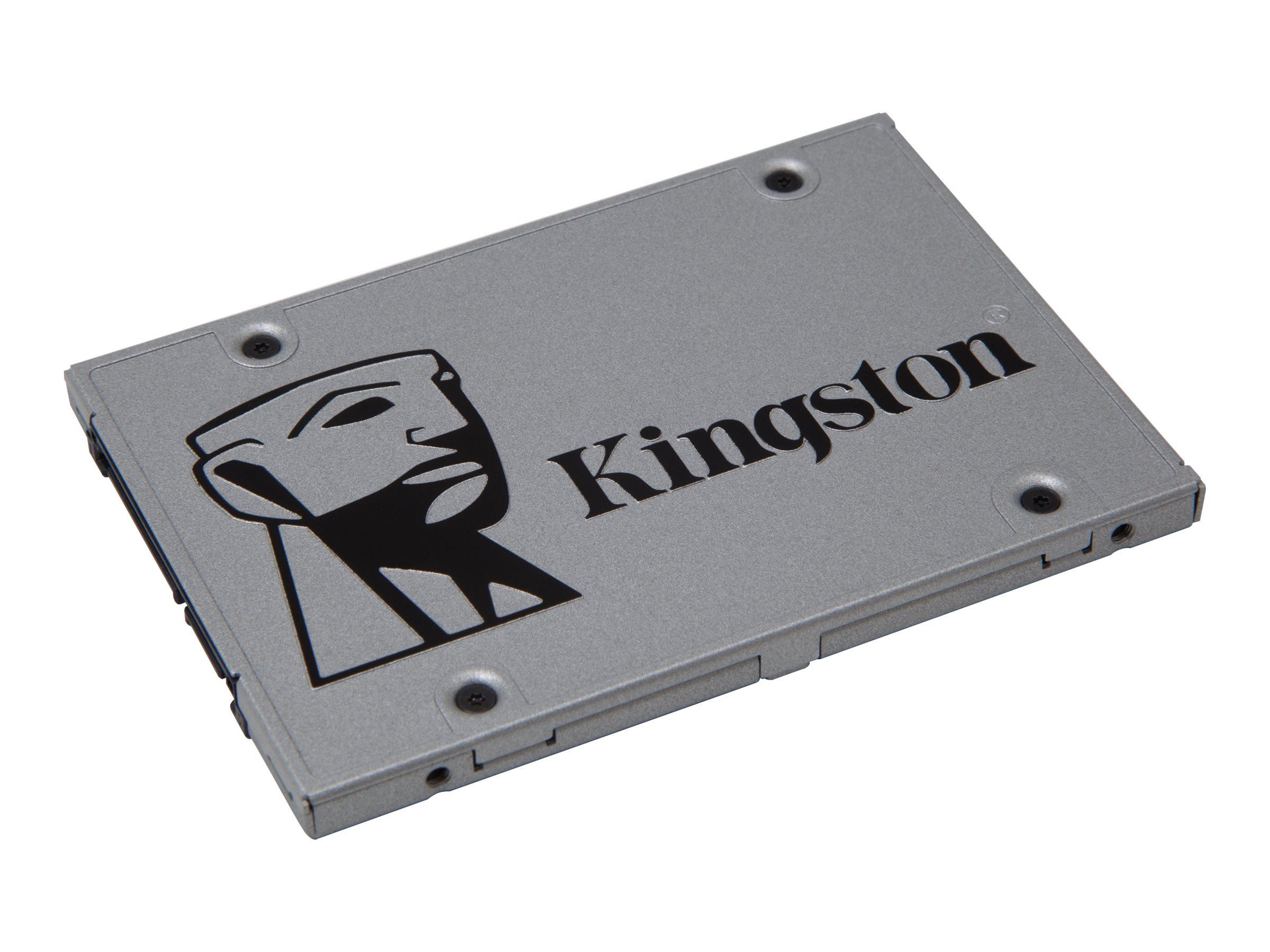KINGSTON SSDNOW UV400 UNIDAD EN ESTADO SOLIDO 240