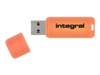 Integral Europe Cl�s USB INFD32GBNEONOR