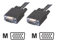 MCL Samar C�bles pour HDMI/DVI/VGA MC340B-30M