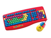 CCT FunKeyBoard FunMouse Bundle