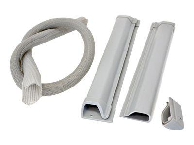 Ergotron Cable Management Kit - Sada pro instalaci kabelů - pro P/N: 45-353-026, 45-354-026, 80-105-064