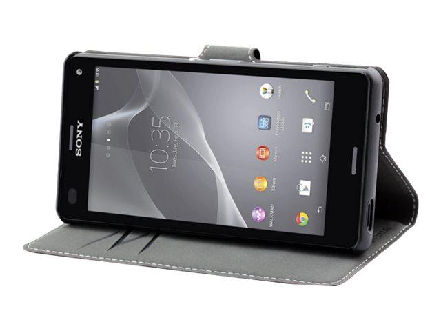 Muvit MFX SEWAL0005 protection à rabat pour téléphone portable