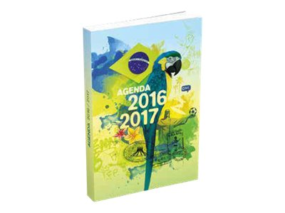 FANTAISIE Brésil - agenda
