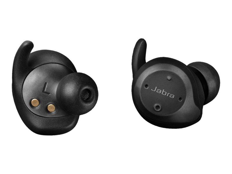 Jabra wireless earphones - wireless earphones no cord
