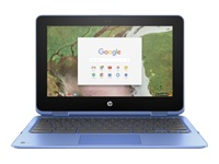 HP Chromebook x360 11 G1 Education Edition flipdesign