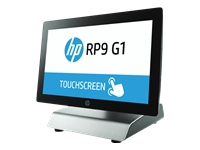 HP RP9 G1 Retail System 9018 - Core i5 6500 3.2 GHz - 4 Go - 500 Go - LED 18.5""