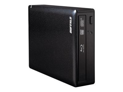 BUFFALO unidad BDXL - SuperSpeed USB 3.0