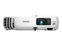 Epson PowerLite Home Cinema 730HD