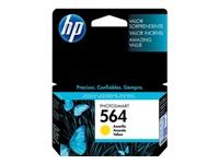 HP 564 - Yellow - original