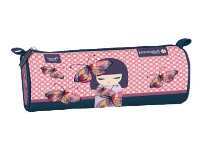 Quo Vadis Kimmidoll - Trousse - polyester 300D
