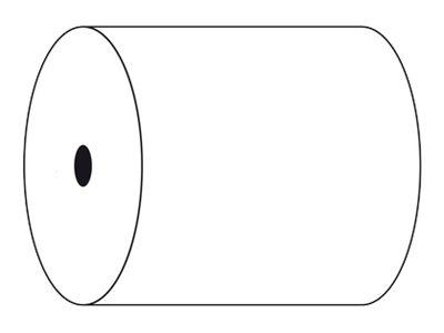 Exacompta - bobine pour calculatrice à rubans - Rouleau (7,4 cm x 44 m) - 64 g/m² - à l'unité ou en lot