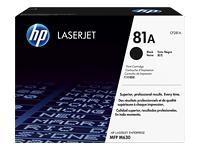 HP Cartouches Laser CF281A