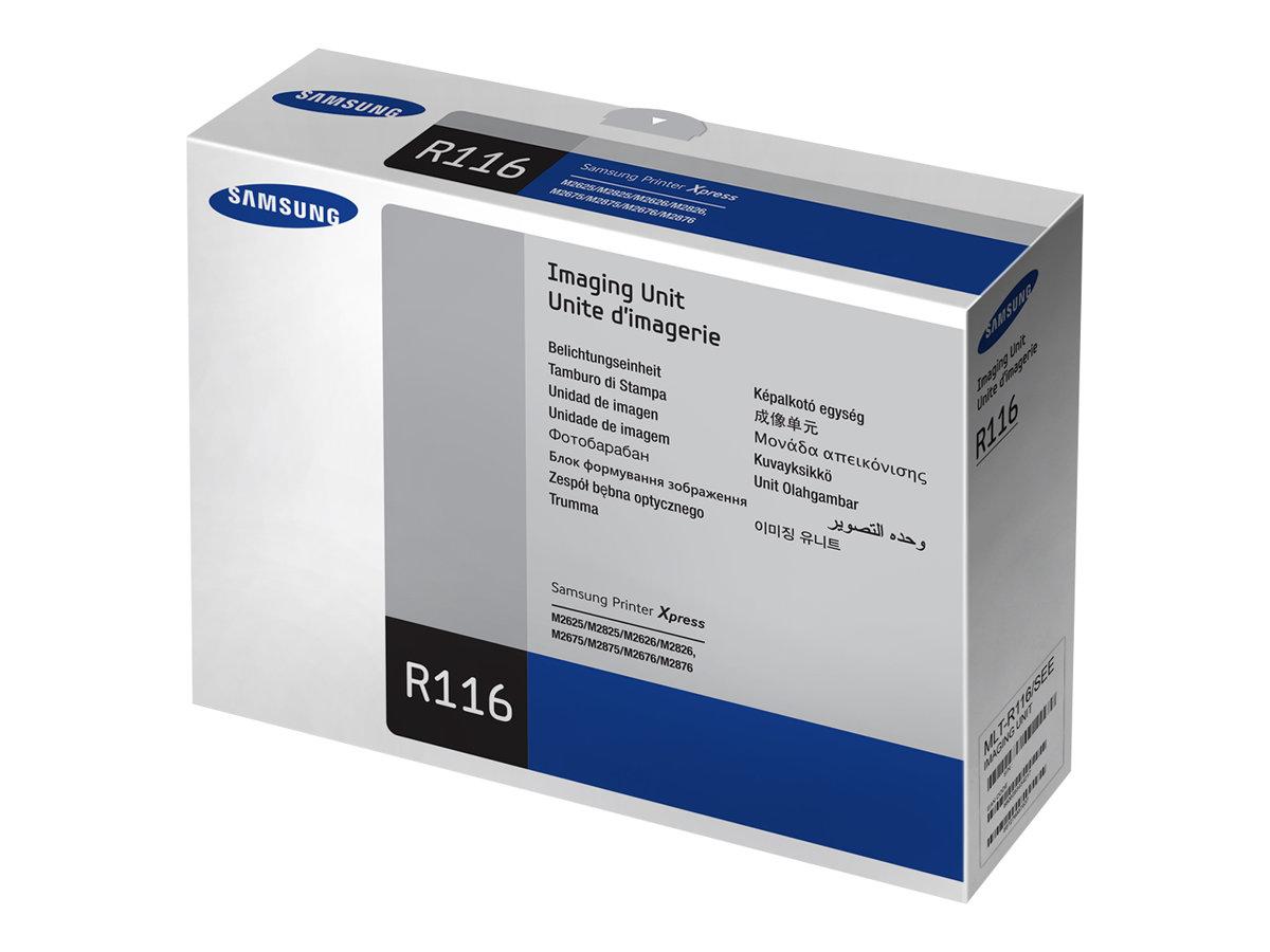 Samsung MLT-R116 - 1 - noir - unité de mise en image de l'imprimante