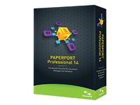 PaperPort Professional (version 14 ) - ensemble de boîtes