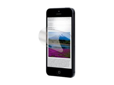 3M Natural View Anti-Glare Screen Protector