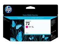 HP 72 - magenta - originale - cartouche d'encre