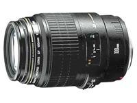 Canon EF macro-objectif - 100 mm