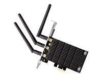 TP-Link Archer T9E Netværksadapter PCIe